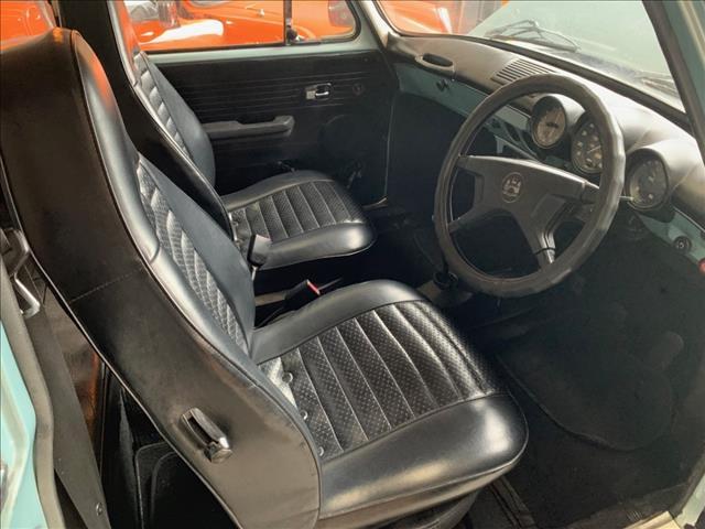 1973 VW TYPE 3 SQUAREBACK WAGON MANUAL RARE, WOW!!!