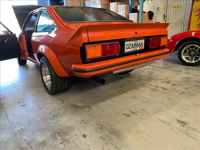 1978 HOLDEN TORANA UC MANUAL HATCH WOW!! AWESOME!!! MORE PICS TO COME!!