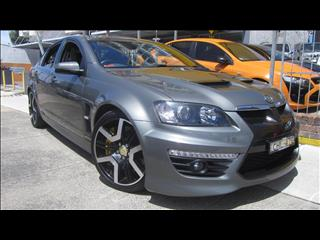 2011 HOLDEN SPECIAL VEHICLE GTS E3 4D SEDAN For Sale in Homebush