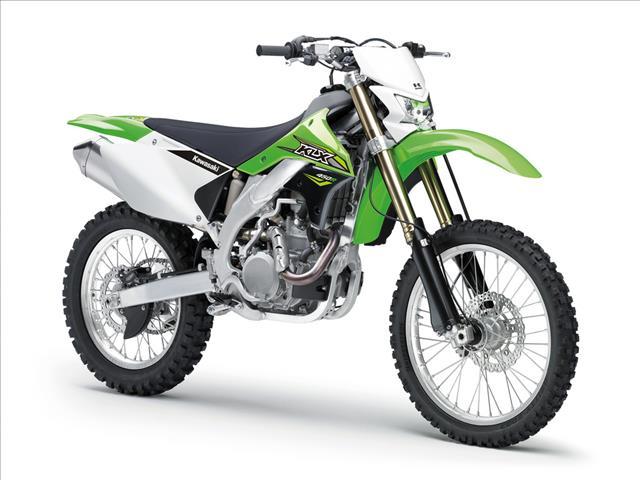 2018 KAWASAKI KX250F 250CC AJF MOTOCROSS