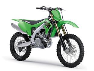 2020 KAWASAKI KX450 450CC JLF MOTOCROSS