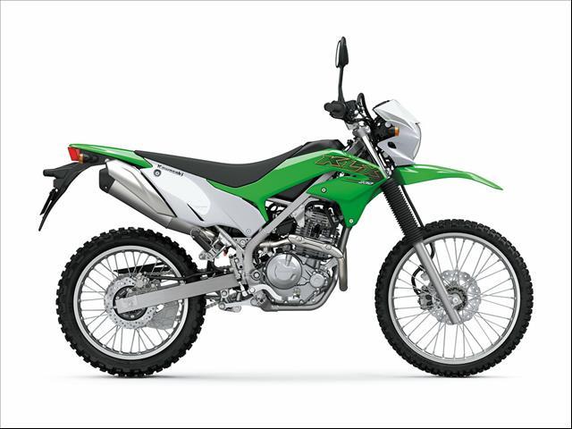 2020 KAWASAKI KLX230 230CC ALF ENDURO