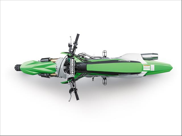 2018 KAWASAKI KX450 450CC JKF MOTOCROSS