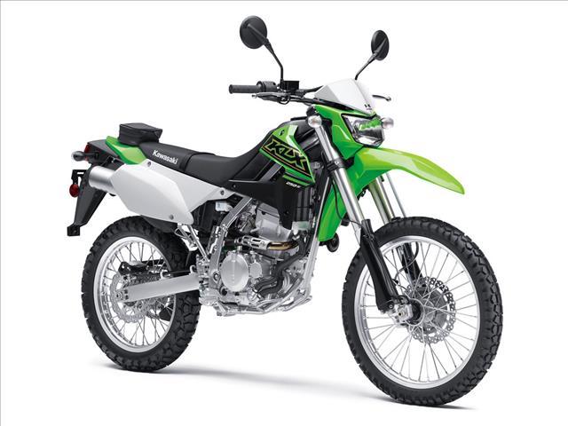 2021 KAWASAKI KLX250S 250CC TMFNN MY21 ENDURO