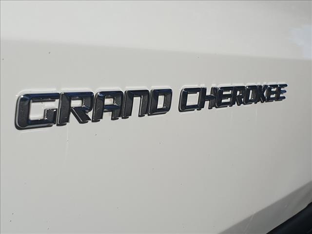 2014 JEEP GRAND CHEROKEE LAREDO (4x4) WK MY14 4D WAGON