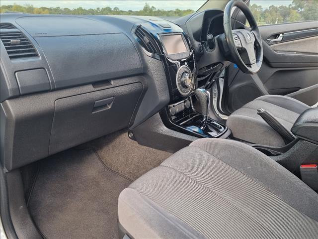 2015 HOLDEN COLORADO LTZ (4x2) RG MY16 CREW CAB P/UP