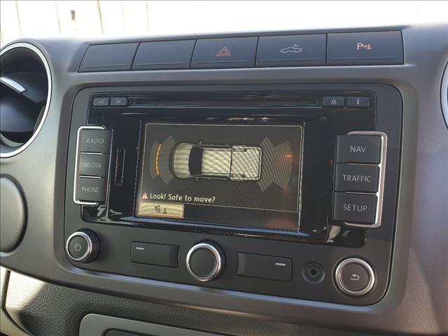 2015 VOLKSWAGEN AMAROK TDI420 HIGHLINE (4x4) 2H MY15 DUAL CAB UTILITY