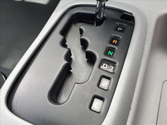 2009 TOYOTA HILUX SR (4x4) KUN26R 09 UPGRADE DUAL CAB P/UP