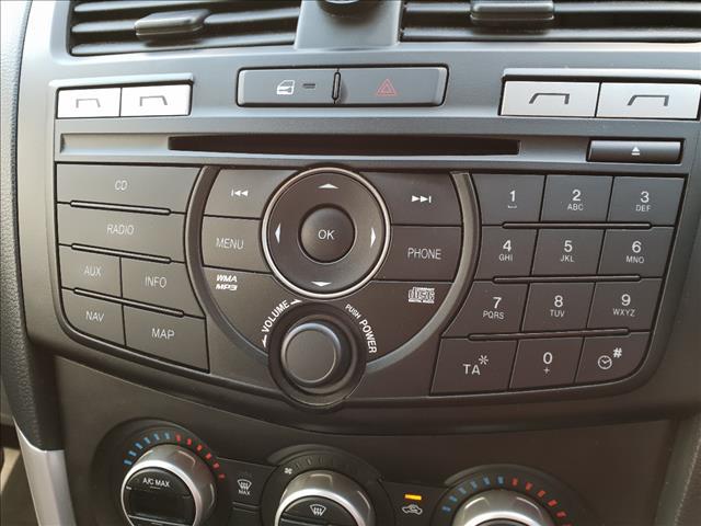 2015 MAZDA BT-50 GT (4x4) MY13 DUAL CAB UTILITY