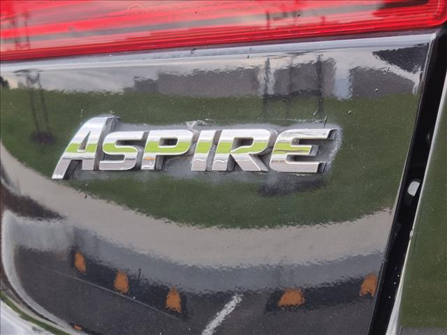 2011 MITSUBISHI ASX ASPIRE (4WD) XA 4D WAGON