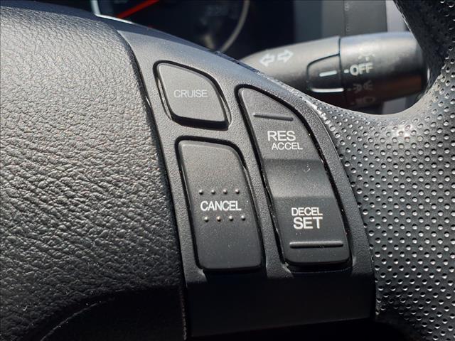 2008 HONDA CR-V (4x4) SPORT MY07 4D WAGON