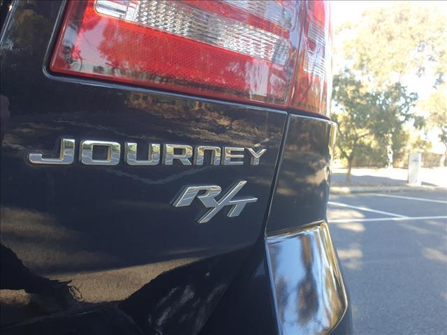 2010 DODGE JOURNEY R/T JC MY10 4D WAGON