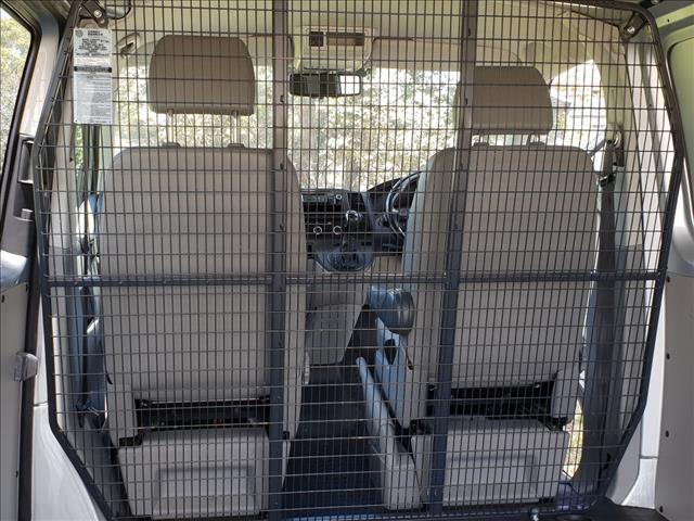 2013 VOLKSWAGEN TRANSPORTER TDI 340 SWB LOW T5 MY13 VAN