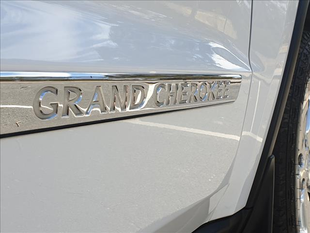 2012 JEEP GRAND CHEROKEE LAREDO (4x4) WK MY13 4D WAGON