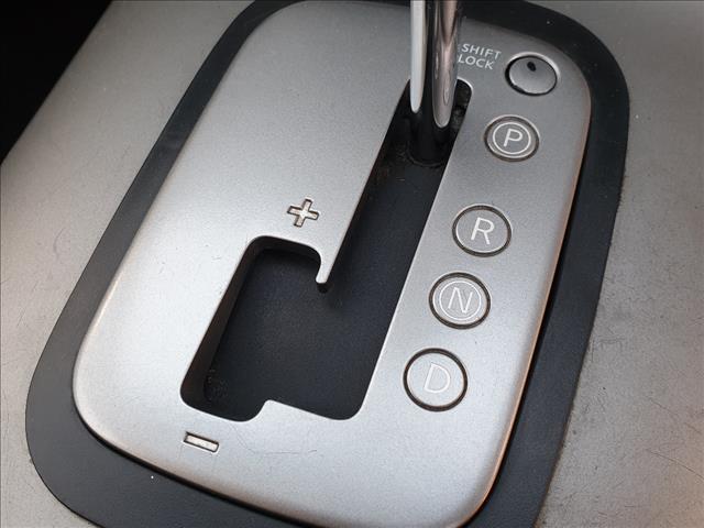 2008 NISSAN PATHFINDER ST-L (4x4) R51 MY07 4D WAGON
