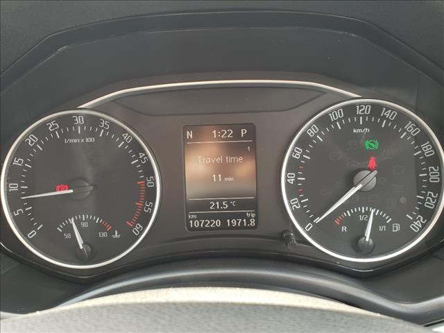2012 SKODA OCTAVIA SCOUT 103 TDI PREMIUM 1Z MY12 4D WAGON