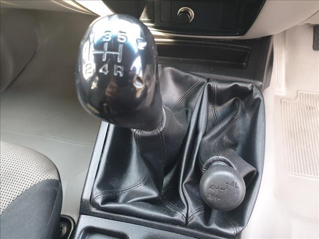 2015 MITSUBISHI TRITON GLX (4x4) MN MY15 DOUBLE CAB UTILITY