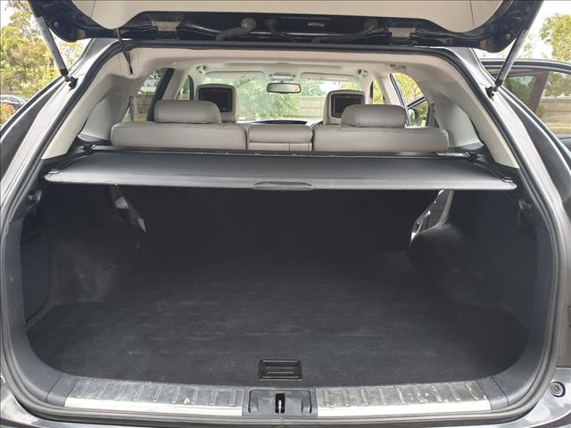 2010 LEXUS RX450h SPORTS GYL15R 4D WAGON