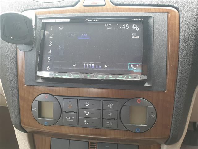 2008 FORD FOCUS GHIA LT 08 UPGRADE 4D SEDAN