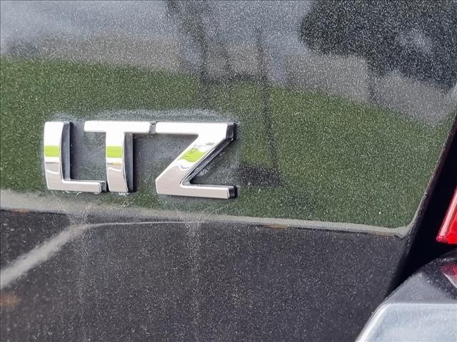 2014 HOLDEN TRAX LTZ TJ 4D WAGON