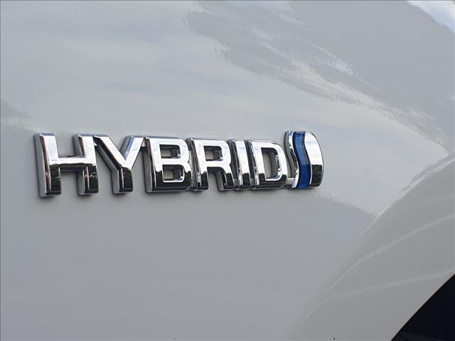 2014 TOYOTA PRIUS-C HYBRID NHP10R 5D HATCHBACK