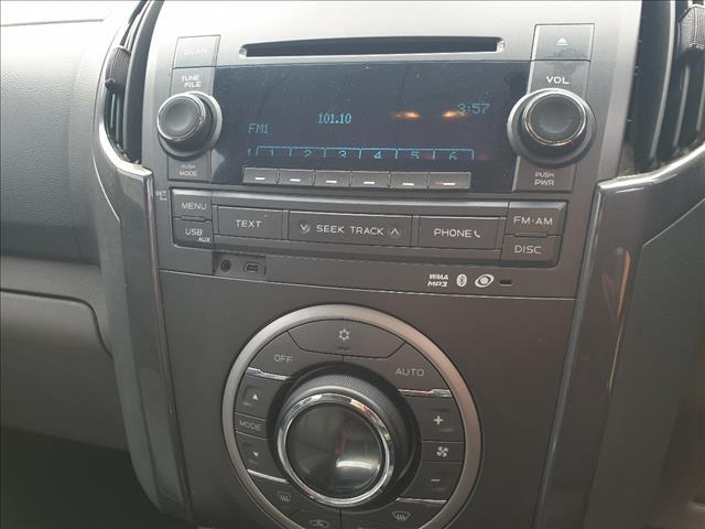 2013 HOLDEN COLORADO 7 LTZ (4x4) RG 4D WAGON