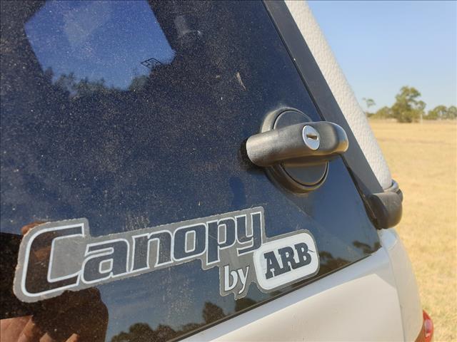 2012 FORD RANGER XL 2.2 (4x4) PX CREW CAB UTILITY