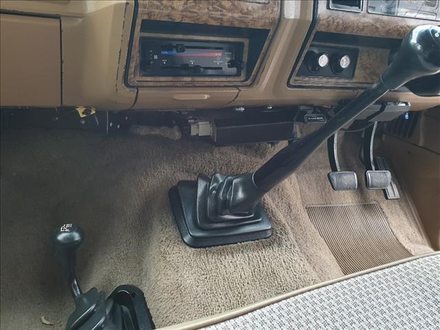 1991 FORD F150 XLT (4x4) UTILITY