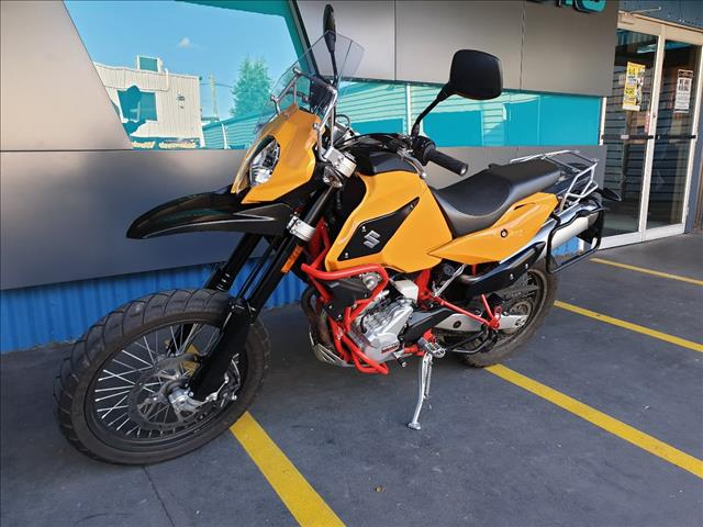 2018 SWM SUPERDUAL T 600CC MY18 DUAL SPORTS