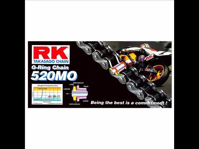 RK TAKASAGO CHAIN - Spare Parts