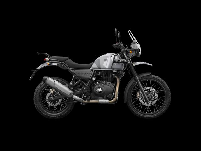2019 ROYAL ENFIELD (SEE ALSO ENFIELD) HIMALAYAN 410CC MY18 ROAD