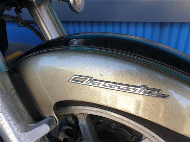 2005 YAMAHA XVS1100 V-STAR CUSTOM 1100CC V CRUISER