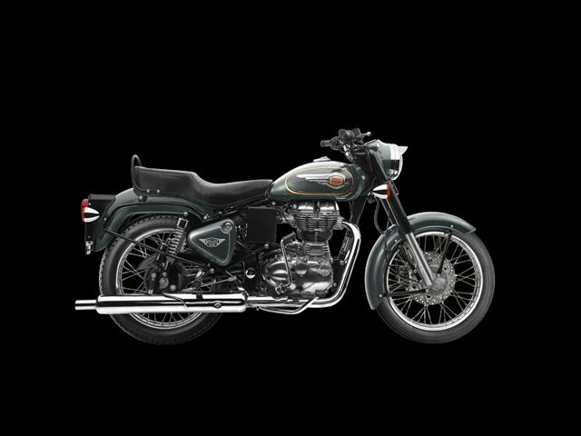 2019 ROYAL ENFIELD (SEE ALSO ENFIELD) BULLET 500 ABS 500CC MY18 ROAD