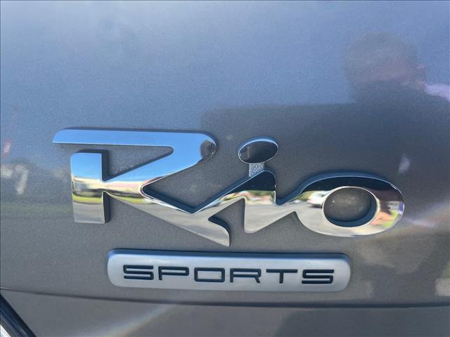 2010 KIA RIO Sports Special Edition JB HATCHBACK