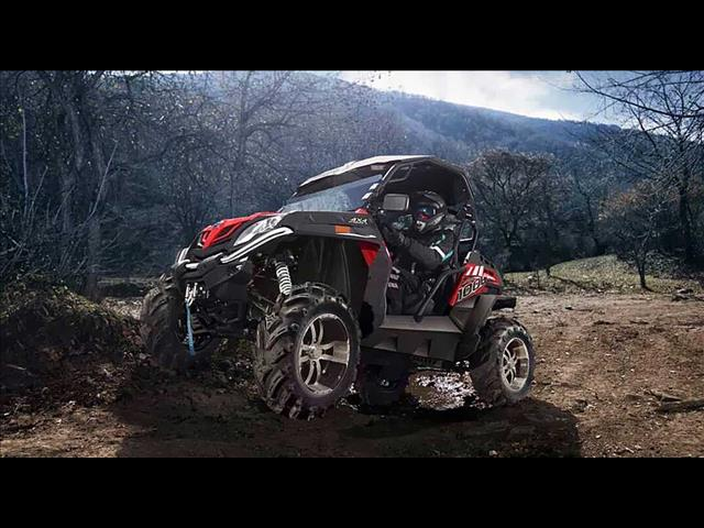 2018 CF MOTO Z1000 1000CC MY18 ATV
