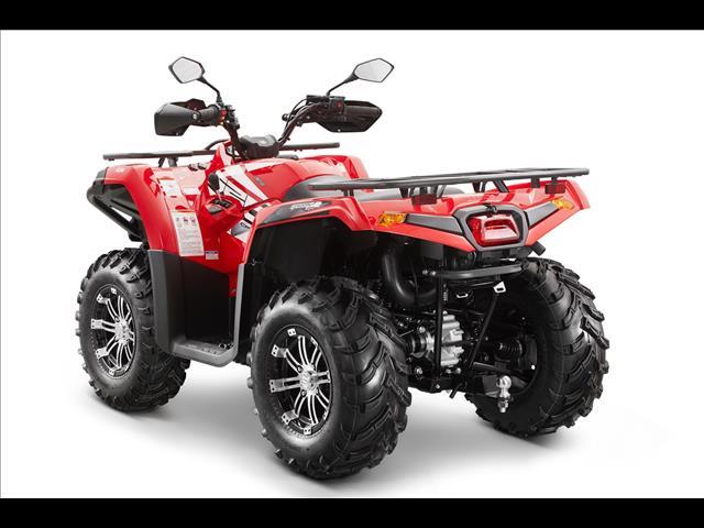 2019 CF MOTO X5 500CC ATV