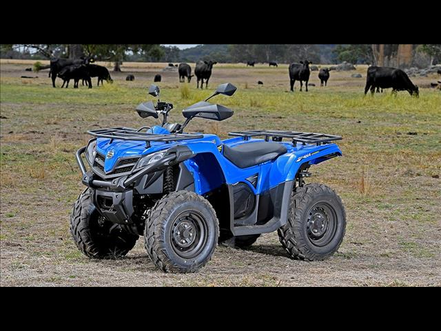 2018 CF MOTO X400 400CC ATV