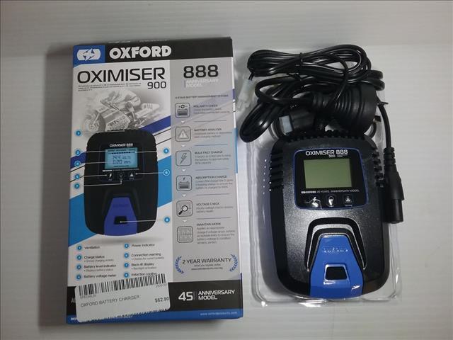 OXFORD OXIMISER 900