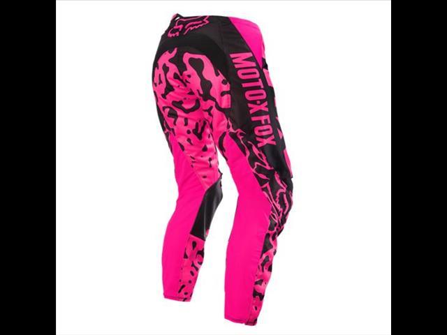 MOTO-X Fox Womens Pants