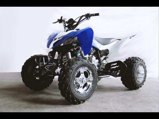 2015 CROSSFIRE MUSTANG EVO 3 250CC ATV