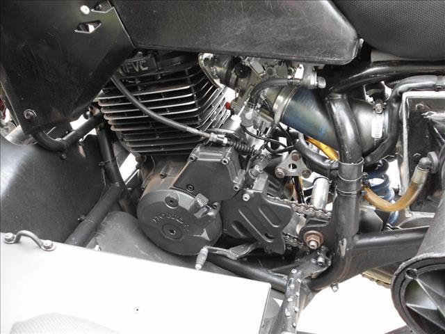 1988 HONDA NX650 (DOMINATOR) 650CC DUAL SPORTS