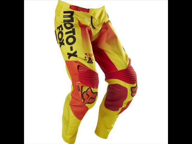 MOTO-X Fox 40YR LE Pants