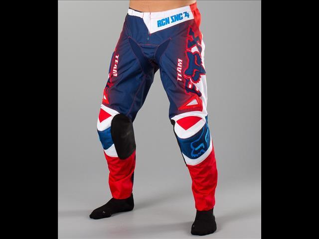 MOTO-X Fox 180 Imperial Pants